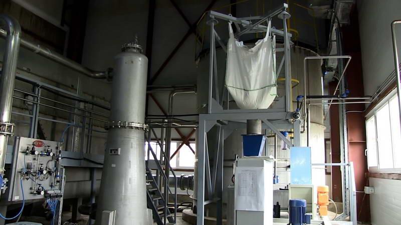 xử lý nước thải giấy